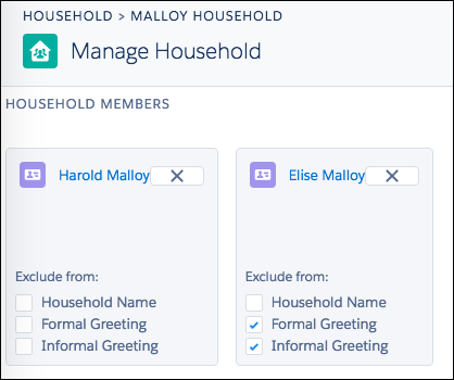 Customize household names power of us hub note m4hsunfo